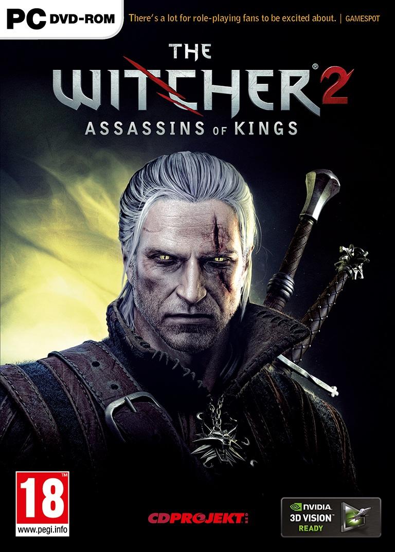 The Witcher 2 jeu jeux gratuits concours gagner des jeux