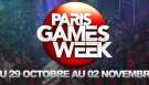 Gam3 Over sera à la Paris Games Week 2014 !