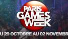 Gam3 Over sera à la Paris Games Week 2014 !