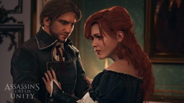 Elise et Arno : Un couple Shakespearien